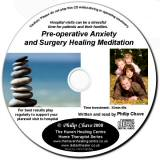 The Surgery Assistance CD by Philip Chave